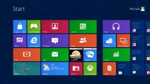 инсталиране на Windows 8