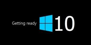 Windows 10 инсталиране