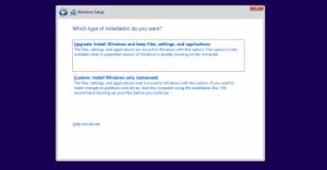 инсталиране на Windows 10- 3