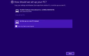 инсталиране на Windows 10- 8