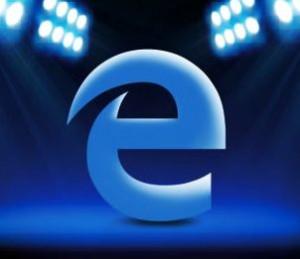 новия браузър Microsoft Edge