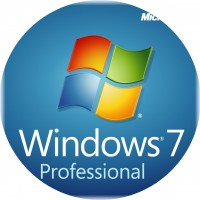 Инсталация на Windows 7 посредством flash памет