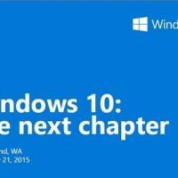 Запознахте ли се с новостите на Windows 10?