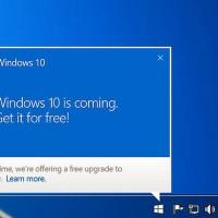 Ъпдейт до Windows 10