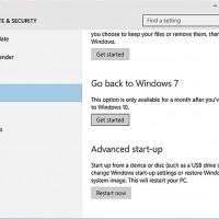 Не сте доволни от Windows 10?